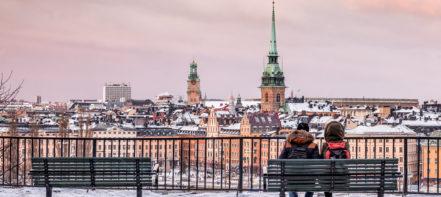 Stockholm Staycation