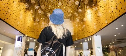 After Sun på Hotel C Stockholm