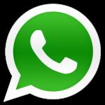 WhatsApp logotyp
