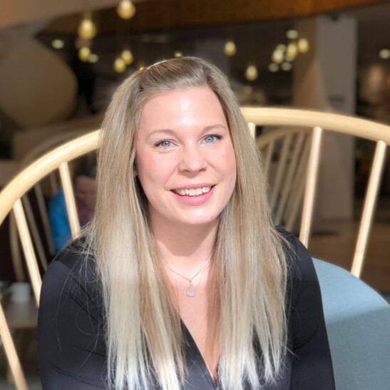 Sandra Hansson